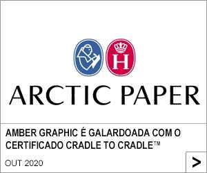 AMBER GRAPHIC É GALARDOADA COM O CERTIFICADO Cradle to Cradle™