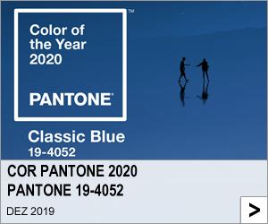 COR PANTONE 2020 – Pantone 19-4052