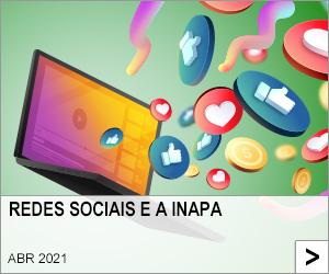 Redes Sociais e a Inapa