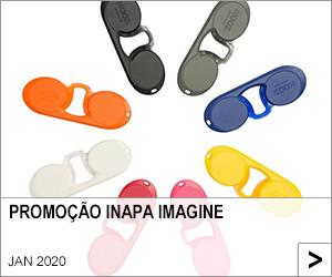 Promoção Inapa Imagine 2020