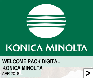Welcome Pack Digital – Konica Minolta