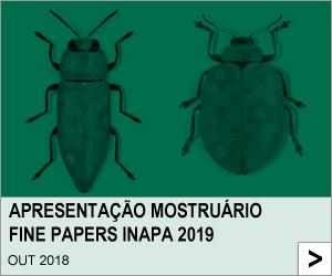 Evento Apresentação Mostruário Fine Papers Inapa Portugal 2019