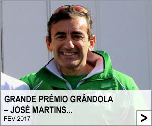 Grande Prémio Grândola – José Martins
