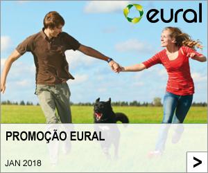 Promoção EURAL 2018