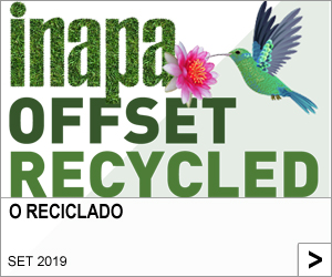 Inapa Offset Recycled – O Reciclado